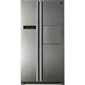 лучшая цена Холодильник Daewoo FRN-X22F5CS