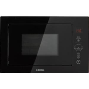 Микроволновая печь EXITEQ EXM-106 black цена в Москве и Питере