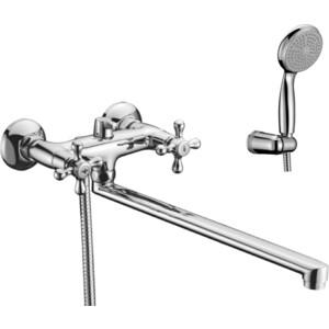 Смеситель для ванны Lemark Standard (LM2112C)