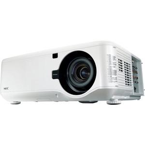 Проектор Nec NP4100W (без объектива) цены