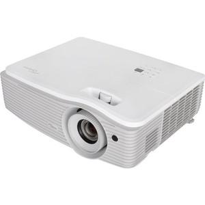 Проектор Optoma W504 optoma ml800