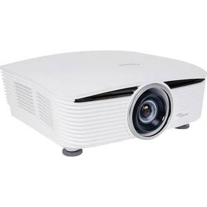 Фото - Проектор Optoma X605e (без линзы) проектор