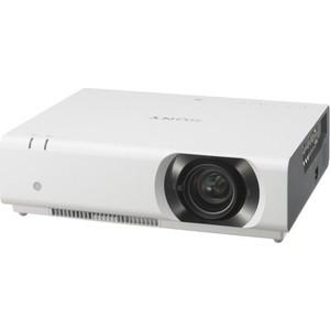 Проектор Sony VPL-CH355 автокресло cybex solution x цвет серый от 15 до 36 кг