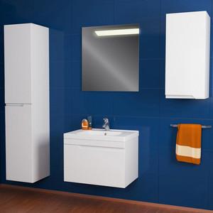 Мебель для ванной Alvaro Banos Armonia 65 белый лак
