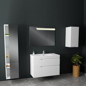 Мебель для ванной Alvaro Banos Armonia Maximo 100 белый лак