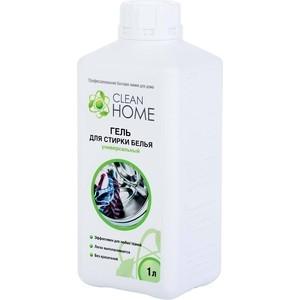 Гель CLEAN HOME для стирки белья универсальный, 1л