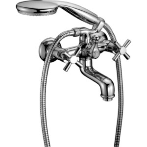 Смеситель для ванны Lemark Neo (LM2202C)