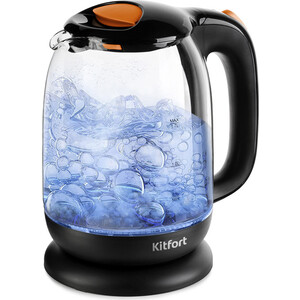 Чайник электрический KITFORT KT-625-3