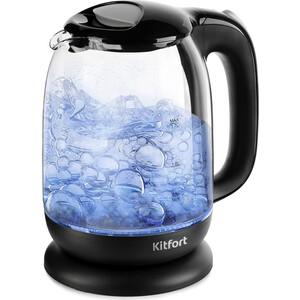 Чайник электрический KITFORT KT-625-5