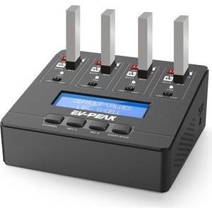Зарядное устройство EB-Peak E6 240V C:1A, 4x4.35W - EV-E6