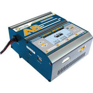 Зарядное устройство EB-Peak универсальное A8 (12В, 1350W, C:45A, D:45A) - EV-F0408 цена