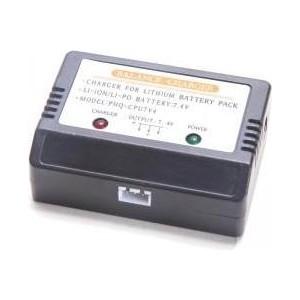 Зарядное устройство Remo Hobby LiPo 7.4V для 1:16 - E9392