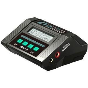 Зарядное устройство EB-Peak универсальное - CX1R (LiXX, LiHV, NiXX, Pb, 22012V, 100W, C:10A, D:2A) EV-0309