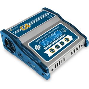 Зарядное устройство EB-Peak универсальное C4 (22012В, 80W, C:8A, D:2A) - EV-F0304