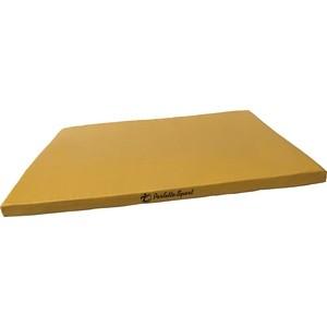 Мат PERFETTO SPORT (125 х 80 5) желтый для PS 201