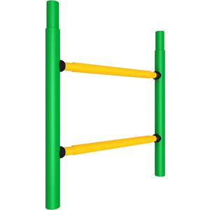 Вставка Romana ВО.92.70.2.06.490.01 2 зелено/желтый