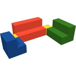 Элемент мягкой формы Romana мебель ДМФ-МК-05.27.00 качалка мягкая romana волна качалка дмф мк 01 10 03