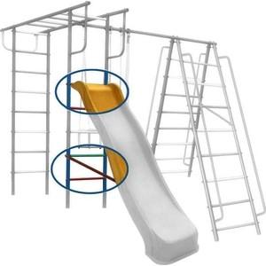 Крепление Вертикаль ската 3,0 м к ДСК