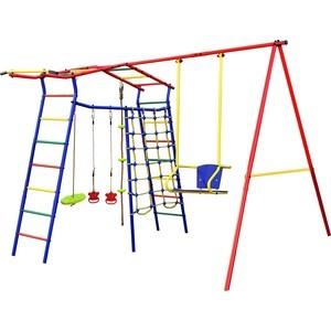 Детский спортивный комплекс КМС Игромания-1 Скалолаз дачный КМС-401
