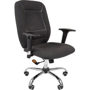 Офисноекресло Chairman 888 С-2 серый