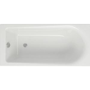 Акриловая ванна Cersanit Flavia 150x70 см, на каркасе lanvin avant garde