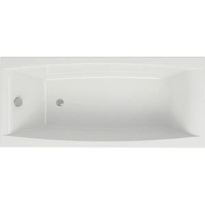 Акриловая ванна Cersanit Virgo 180x80 см, на каркасе