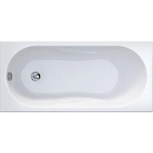Акриловая ванна Cersanit Mito Red 150x70 см, на каркасе
