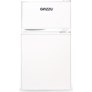 Холодильник Ginzzu FK-85 цена