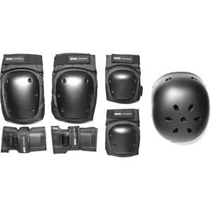 Комплект защиты ninebot Ninebot (S, M, L) черный niven l ringworld s children