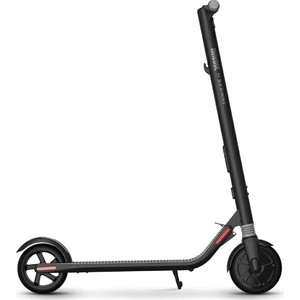 Электросамокат Ninebot by Segway KickScooter Es2 dark grey segway youtube crash
