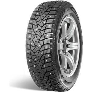 Зимние шины Bridgestone 255/65 R17 110T Blizzak Spike-02 SUV шина bridgestone dueler h p sport 255 60 r17 106v 255 60 r17 106v