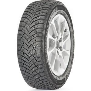 Зимние шины Michelin 245/45 R18 100T X-Ice North 4 шина michelin x ice 3 245 40 r18 97h