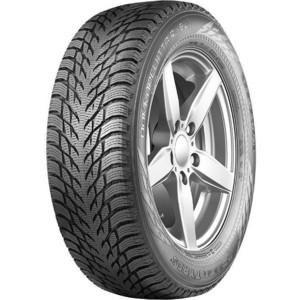 Зимние шины Nokian 255/60 R18 112R Hakkapeliitta R3 SUV шина nokian nordman s suv 255 55 r18 105h