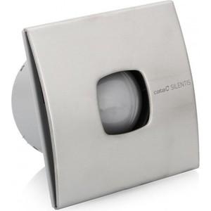 Вентилятор Cata вытяжной SILENTIS 10 INOX