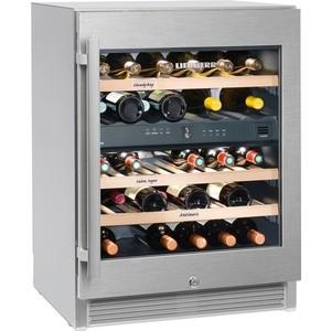 Винный шкаф Liebherr WTes 1672-21 001