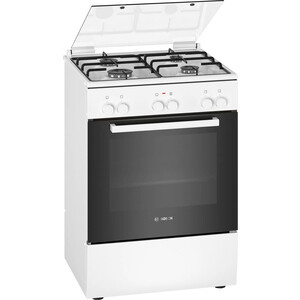 Купить со скидкой Комбинированная плита Bosch HXA050D20R