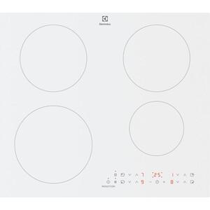 Индукционная варочная панель Electrolux IPE6440WI цена и фото