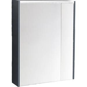 Зеркальный шкаф Roca Ronda 70 антрацит (ZRU9302969)