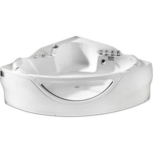 Акриловая ванна Gemy 155x155 (G9025 II C) акриловая ванна gemy g9052 ii k r