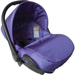 Автокресло Caretero (Ткань) фиолетовый (F-115) 0-13