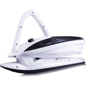 Купить со скидкой Снежный балансир на лыже Gismo Riders Skidrifter (Чехия) (черно-белый)