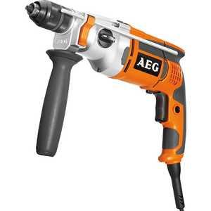 Дрель ударная AEG SB 20 2E цена