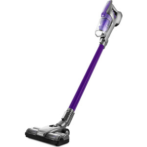 Вертикальный пылесос KITFORT KT-534-3 фиолетовый
