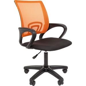 Офисноекресло Chairman 696 LT TW оранжевый