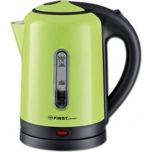 лучшая цена Чайник электрический FIRST FA-5409-3-GN