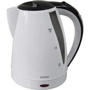 лучшая цена Чайник электрический Gelberk GL-406