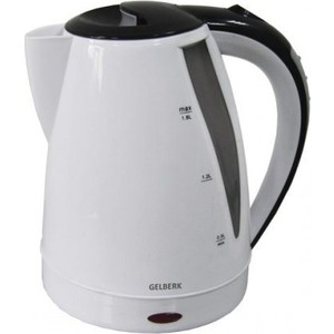Чайник электрический Gelberk GL-406 термопот gelberk gl 411