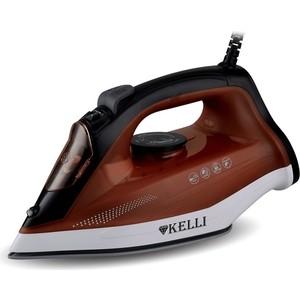 лучшая цена Утюг Kelli KL-1635