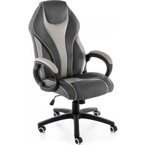 Компьютерное кресло Woodville Danser серое