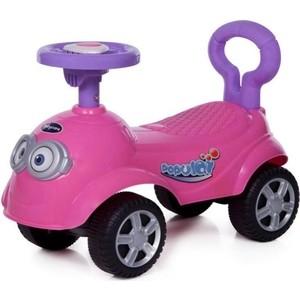 Каталка Baby Care QT Racer Розовый (Pink) 615B baby care сумка кенгуру hs 3184 розовый pink
